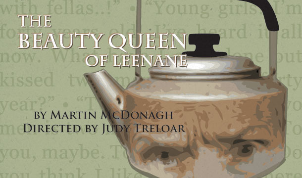 The Beauty Queen of Leenane (Feature)